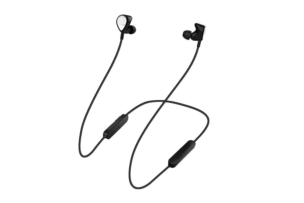 KZ BTE Wireless Bluetooth Earphones Hybrid Technology Waterproof Sport In Ear Earphone