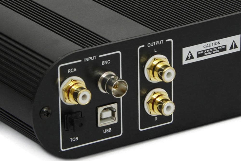 Little Dot DAC_II DAC-2 DACII DAC Headphone Amplifier