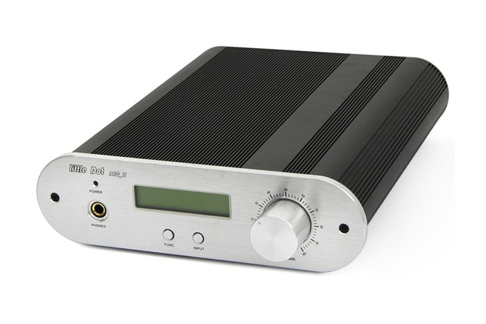 Little Dot DAC_II DAC-2 DACII DAC Amplificateur de casque