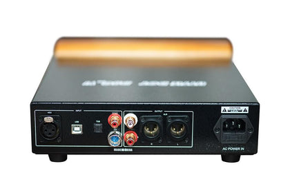 Decodificatore di interfaccia USB Little Dot DAC_VI DAC-6 AMK AK4495SEQ XMOS - SHENZHENAUDIO