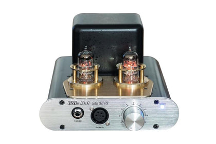 Little Dot MK3 SE MKIII SE LD 6N11 Tube Transistor Balance Pure Class A Amplifice - SHENZHENAUDIO