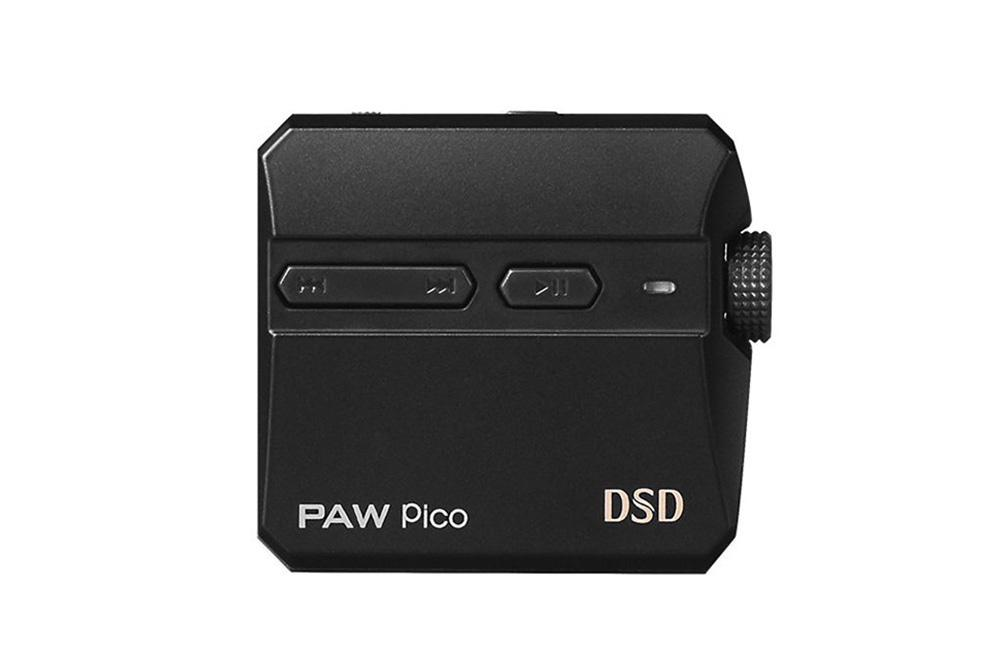 Lotoo PAW pico 32G DSD128 Mini Lossless Portable Player