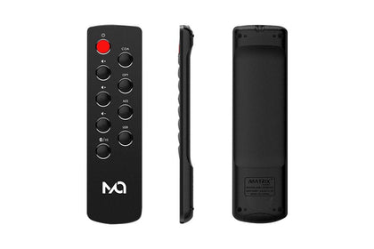 Matrix Audio RM2 Remote Control - SHENZHENAUDIO