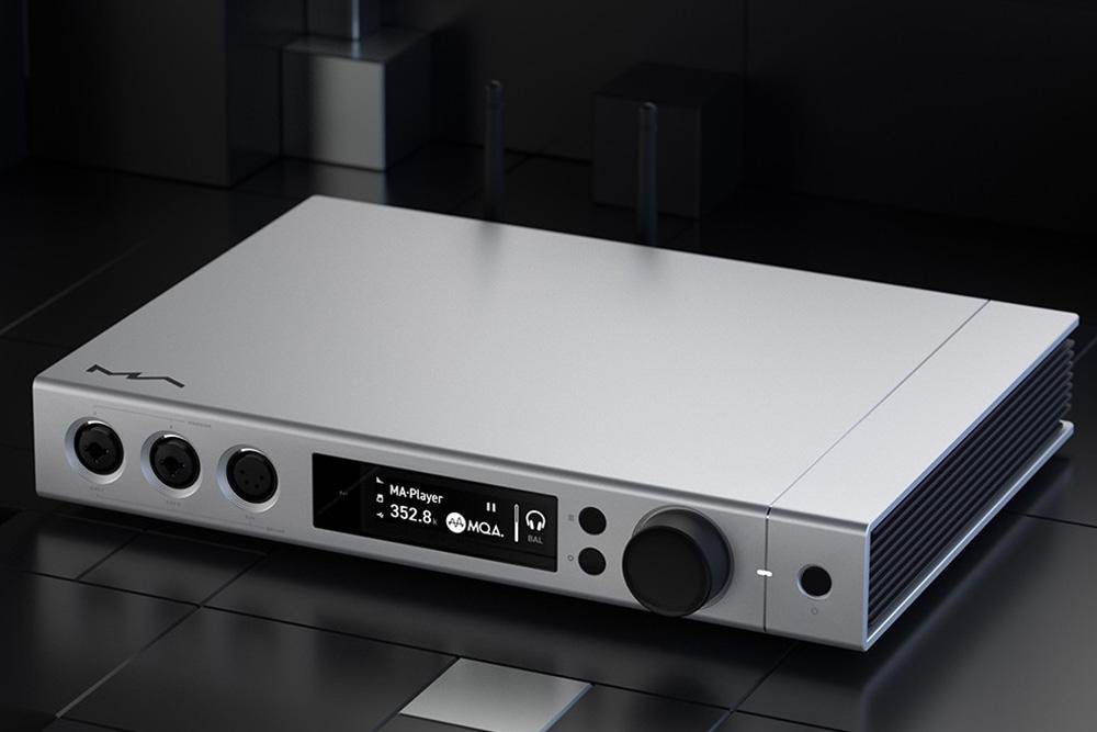 Matrix Element X ES9038PRO/ES9311/Femtosecondo Clock MQA DAC Pre-amplificatore per cuffie DAC