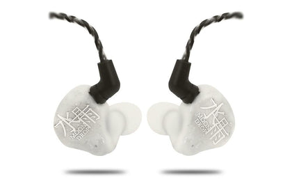 MoonDrop Blessing 1 Dynamic 4 Balanced Armature 5 Drivers Ecouteurs intra-auriculaires - SHENZHENAUDIO