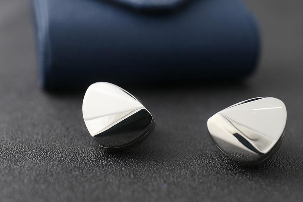 MoonDrop KXXS Flagship Diamond-Like-Carbon Diaphragm Dynamic In-ear Earphone with Detachable Cable
