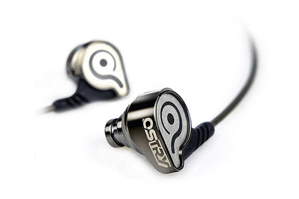 OSTRY KC06 HiFi Professional In-Ear High Performance Earphones - SHENZHENAUDIO