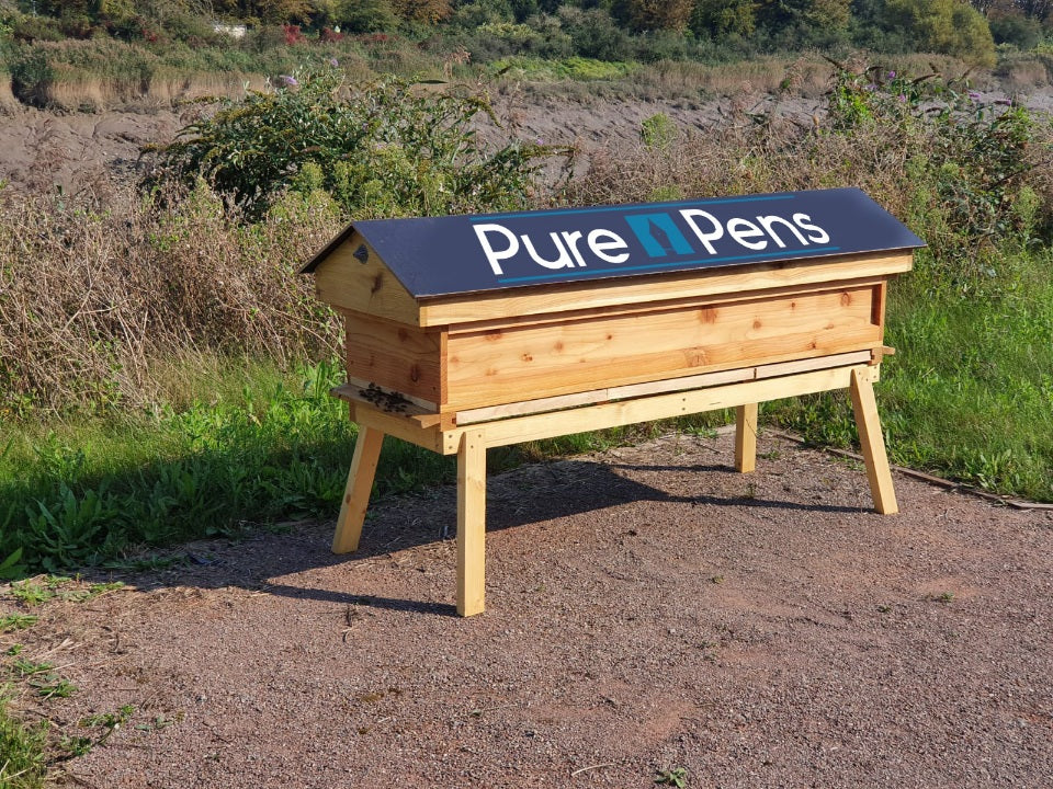 Pure Pens Bee Hive