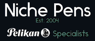 Niche Pens Ltd - Pelikan Pen Specialists