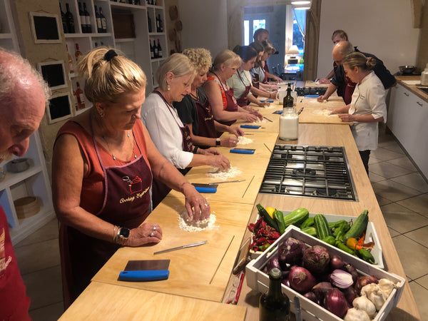 Italy 2019 Cooking Class