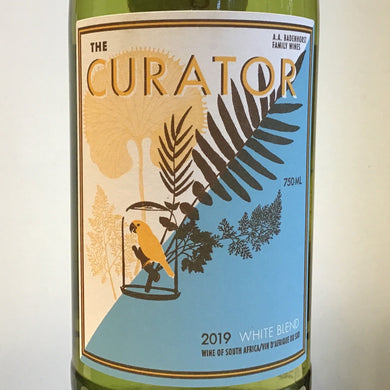 Badenhorst 'The Curator' - white blend
