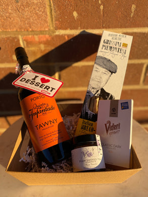 Dessert Lovers Basket