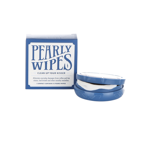 Pearly Wipes - Singles
