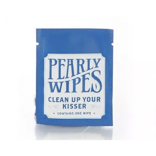 Wine Wipes - Singles
