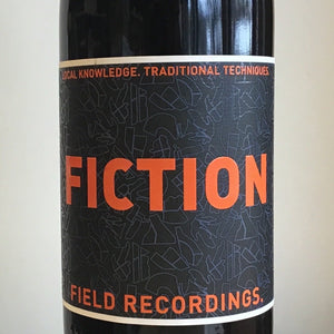 Field Recordings 'Fiction' - red blend