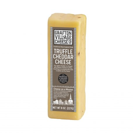 Grafton Village - Truffle - Cheddar Cheese
