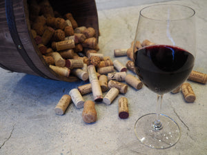 Southern Italy Wine Class - Raleigh