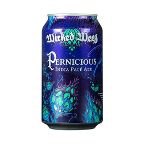 Wicked Weed Pernicious - IPA - 4 pack