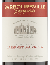 Barboursville - Cabernet Sauvignon - Virginia