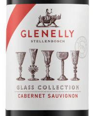Glenelly 'Glass Collection' - Cabernet Sauvignon - Stellenbosch