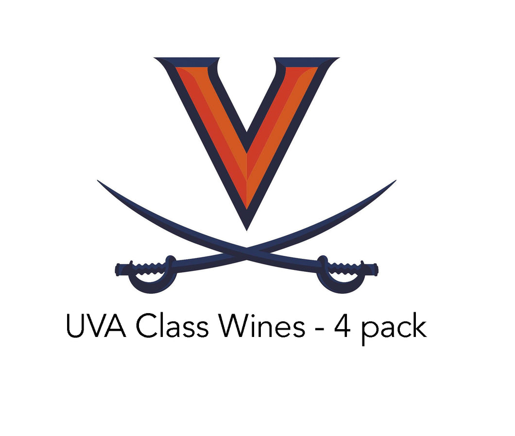 UVA Class Collection