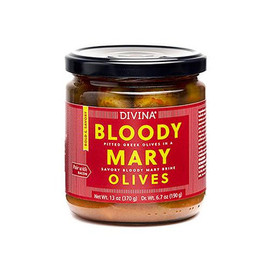 Bloody Mary Greek Olives