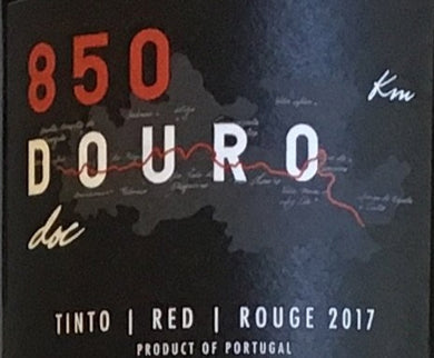 850 Douro - Red Blend