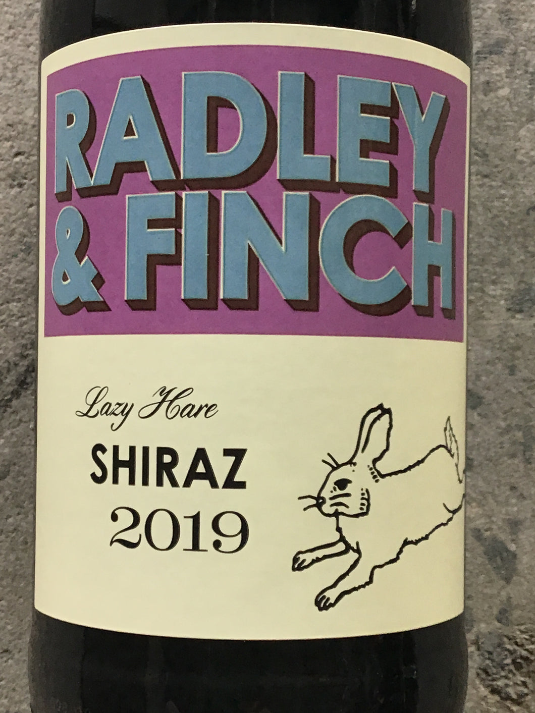 Radley & Finch - Shiraz