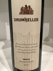 Drumheller - Merlot - Columbia Valley