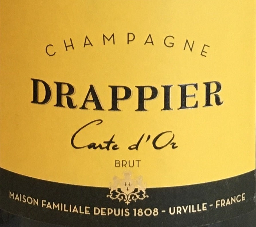 Drappier 'Carte d'Or' - Brut - 1.5L (Magnum)