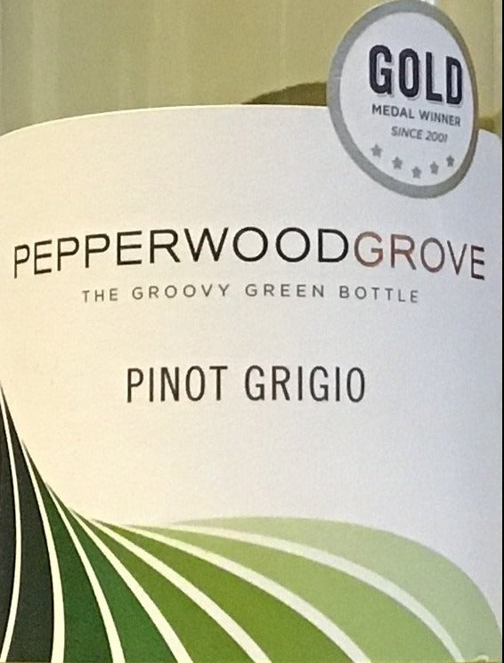 Pepperwood Grove - Pinot Grigio