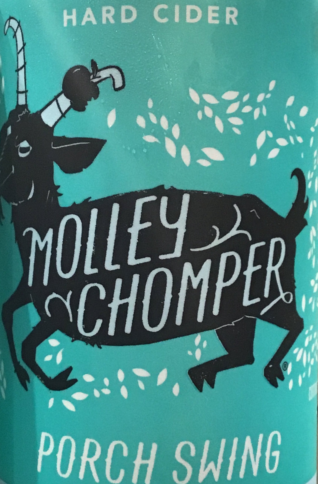Molley Chomper 'Porch Swing' - 12 oz Can