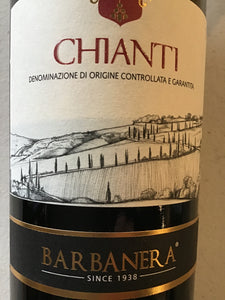 Barbanera - Chianti