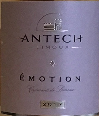 Antech 'Emotion' - Sparkling Rose