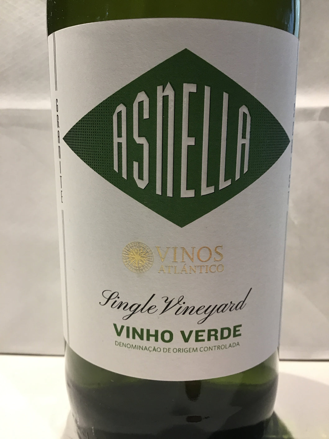 Asnella 'Single Vineyard' - Vinho Verde