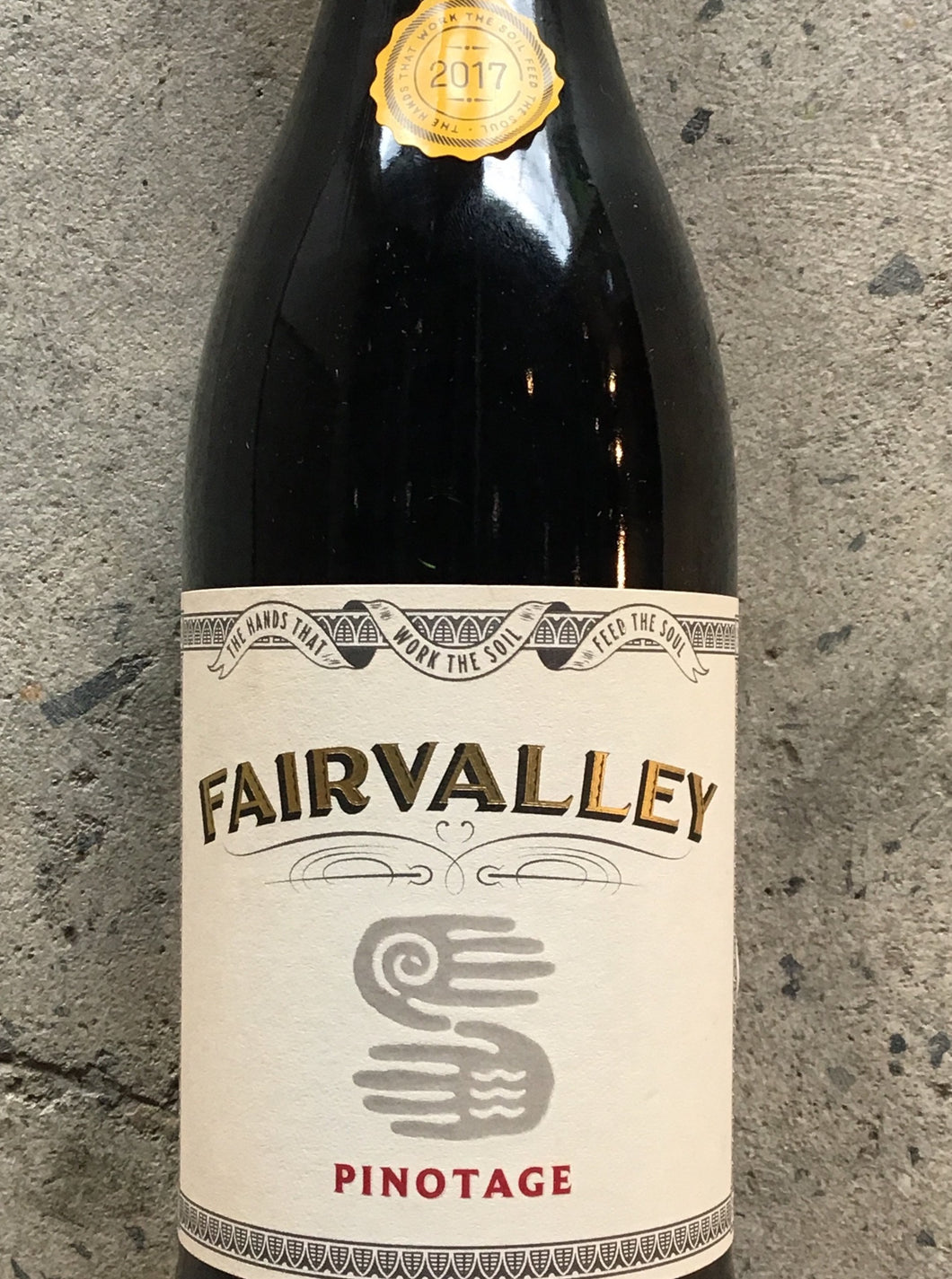 Fair Valley - Pinotage - South Africa