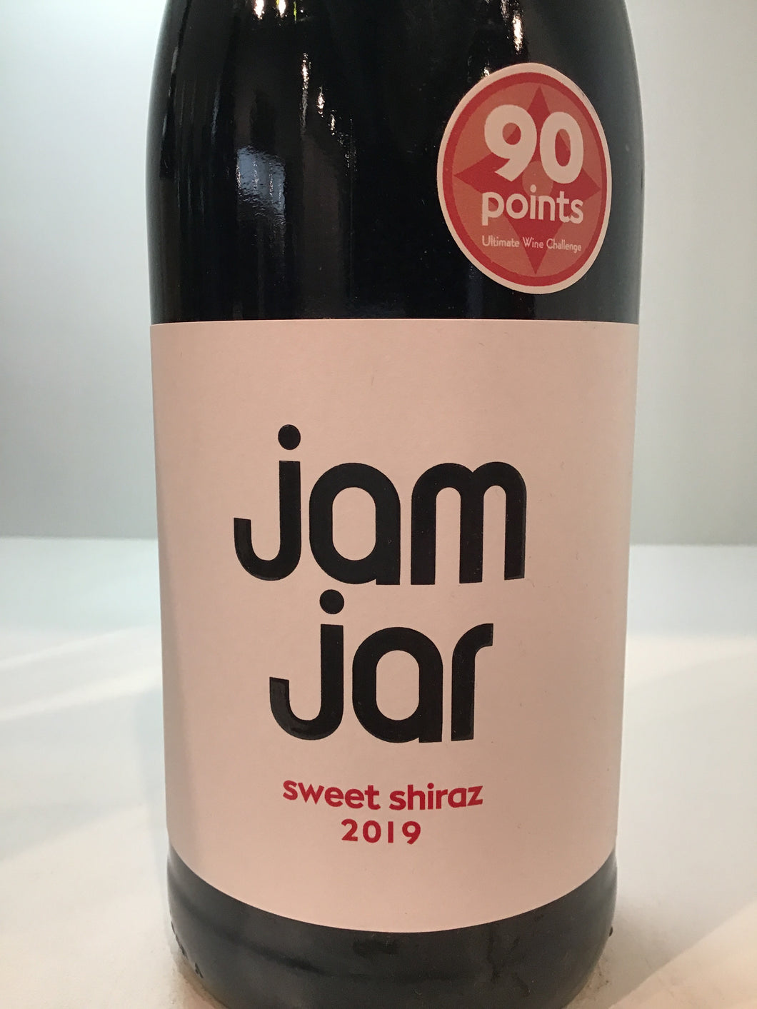 Jam Jar - Sweet Shiraz