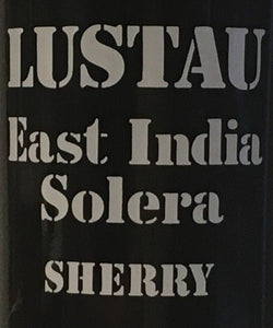 Lustau 'East India Solera' - Sherry