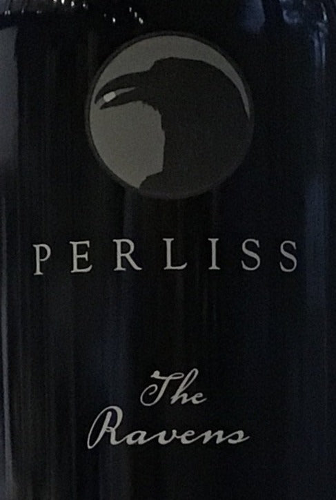 Perliss 'The Ravens' - Cabernet Sauvignon - 2016