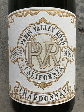 Paris Valley Road - Chardonnay