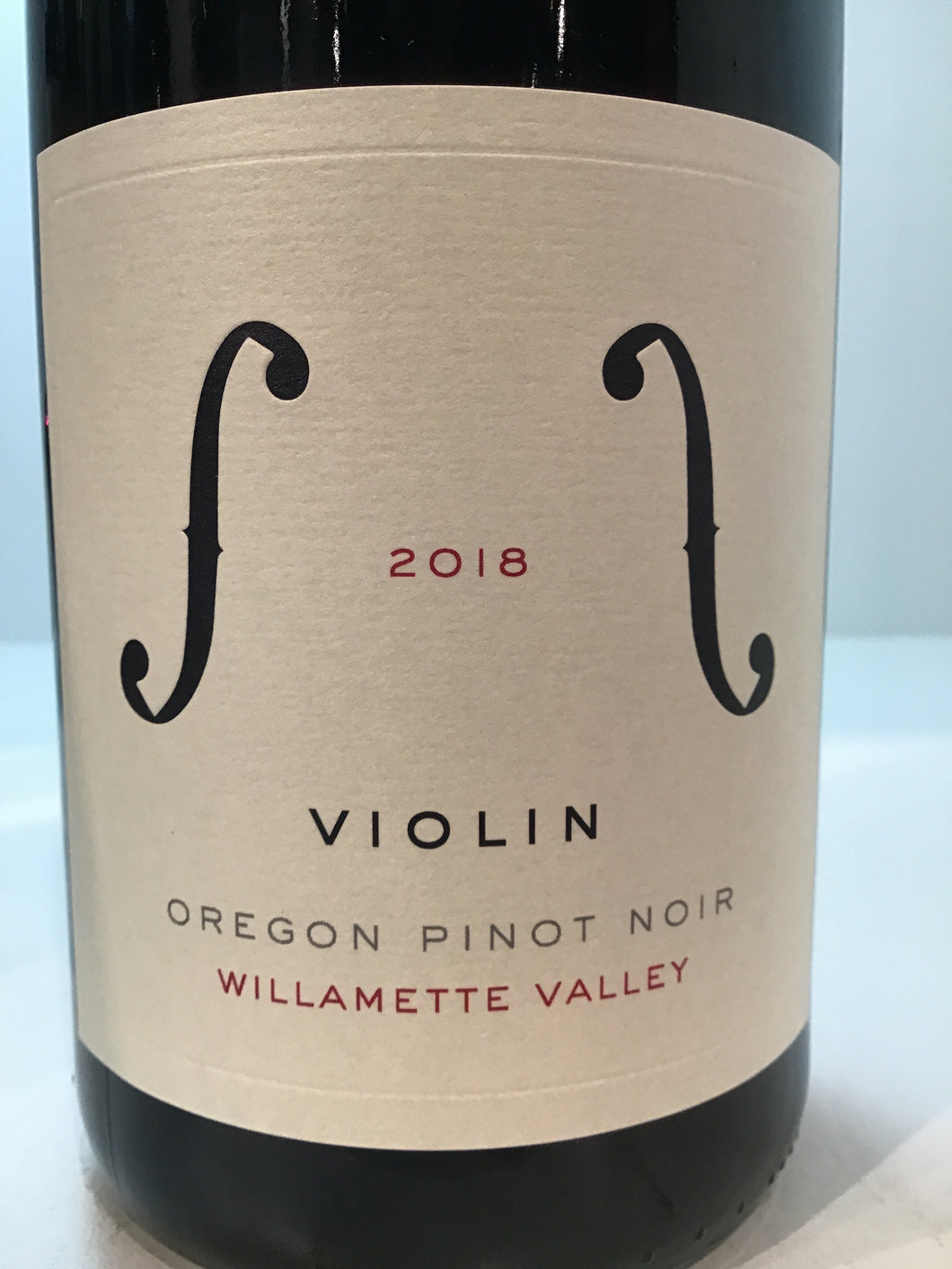 Violin - Willamette Valley - Pinot Noir