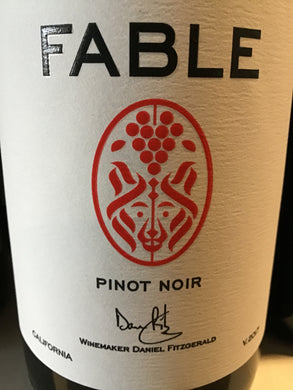 Fable - Pinot Noir