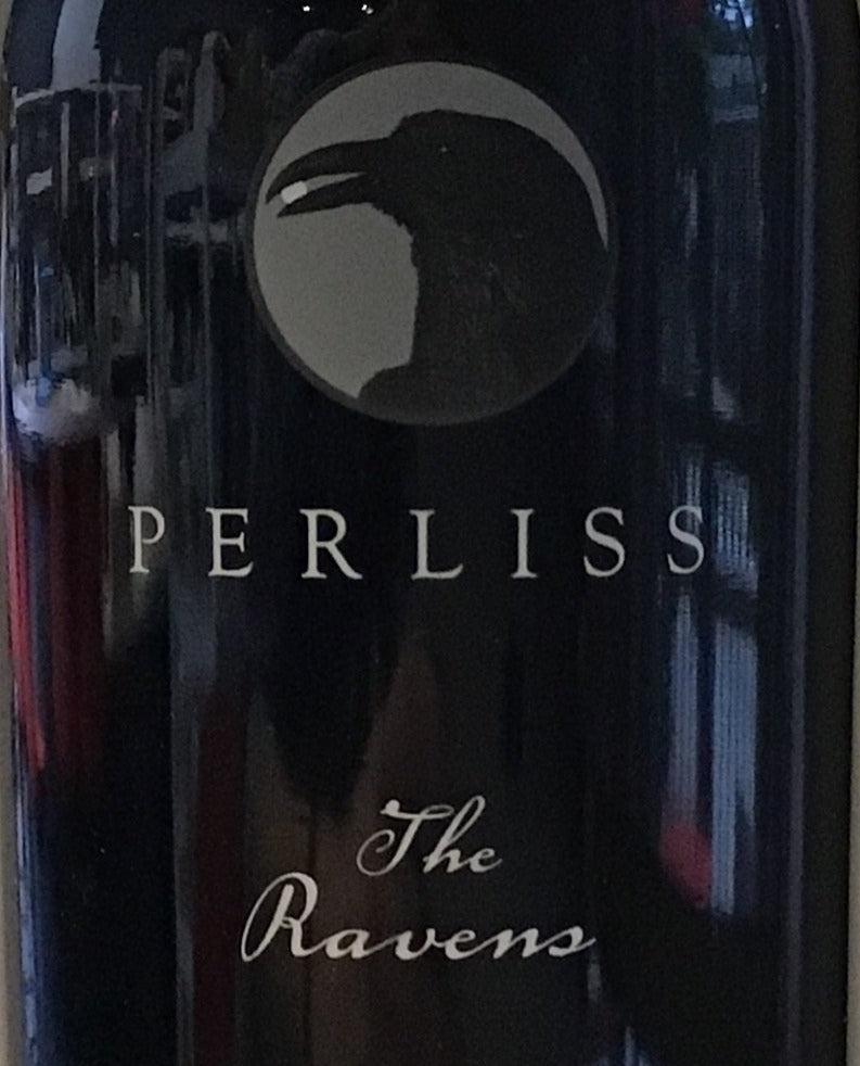 Perliss ' The Ravens' - Cabernet Sauvignon - 2013