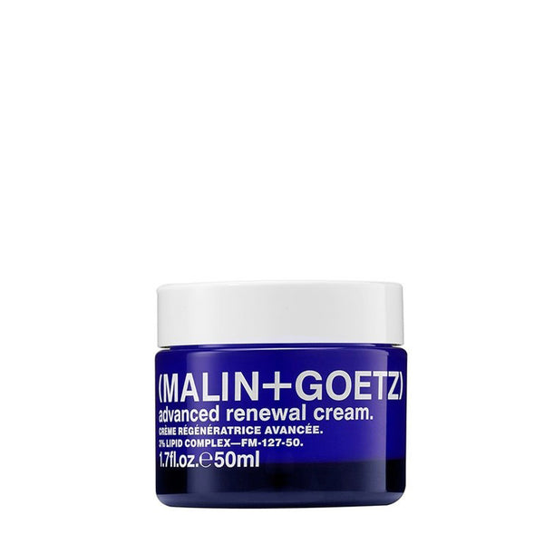 advanced renewal cream. | (MALIN+GOETZ) HK