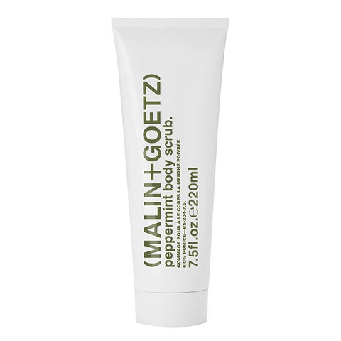 peppermint body scrub. | (MALIN+GOETZ) HK