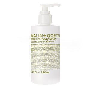 vitamin b5 body lotion. | (MALIN+GOETZ) HK