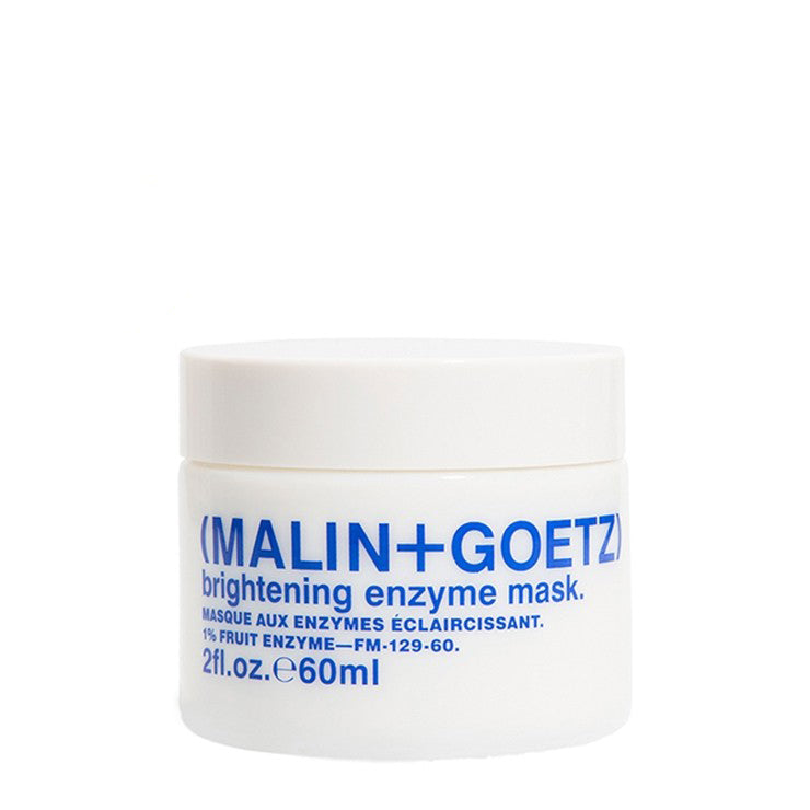 brightening enzyme mask. | (MALIN+GOETZ) HK