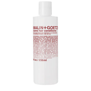 cilantro hair conditioner. | (MALIN+GOETZ) HK