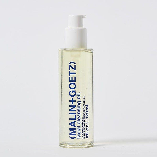 facial cleansing oil. | (MALIN+GOETZ) HK