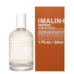 leather eau de parfum. | (MALIN+GOETZ) HK